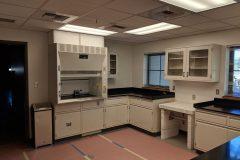 Lab Remodel
