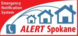 Alert Spokane
