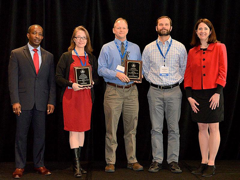 EPA Aquarius Award 2019