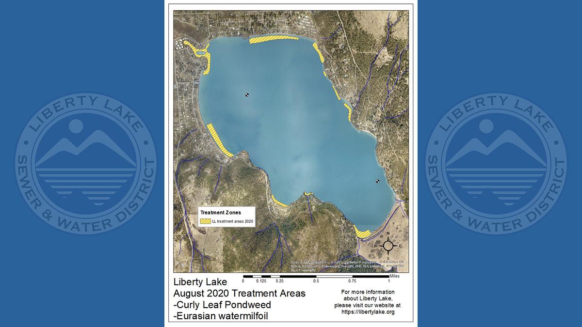 Treatment Areas 2020