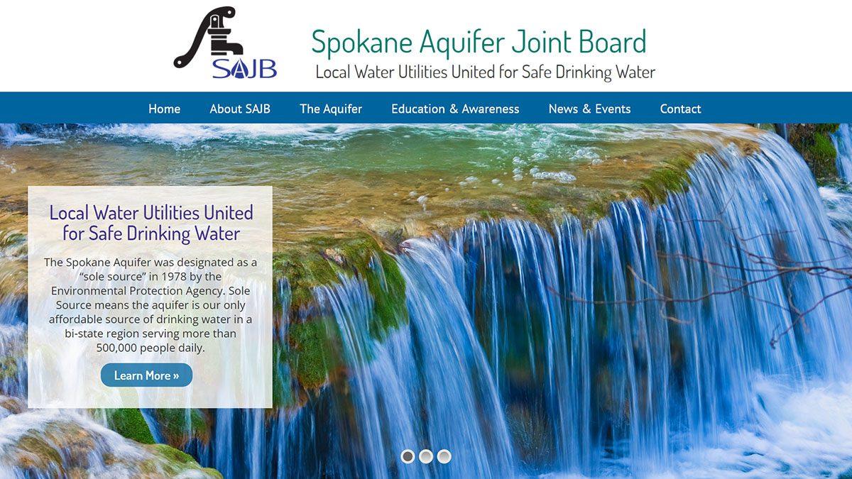 Spokane Aquifer Joint Board