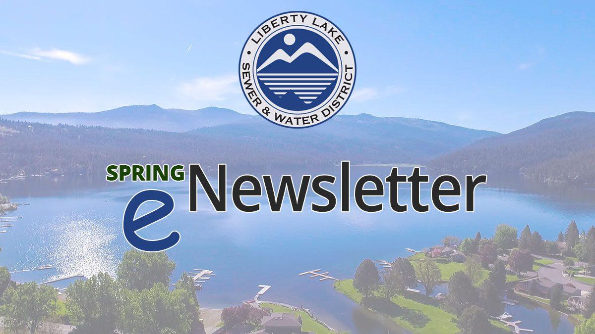 eNewsletter Spring